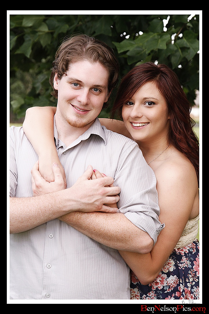 Couples Photos and Engagement Pictures in Springfield Missouri