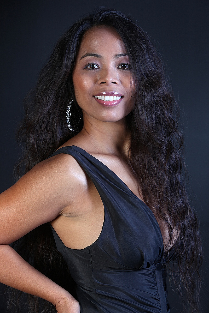 Headshot Photos, Pictures, Head Shot Portraits in the Springfield Missouri Area - Lovely Portrait Headshot Of Grace Conuzo