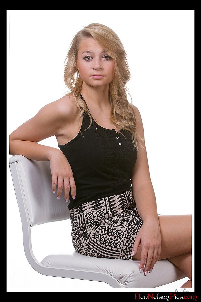 Modeling Fun | Aspiring Models by Ben Nelson - Samantha Hopper Studio Modeling Missouri